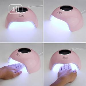Quick Drying UV Nail Dryer | Tools & Accessories for sale in Lagos State, Alimosho