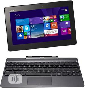 Laptop Asus Transformer Book T100TA 2GB Intel Atom SSD 32GB   Laptops & Computers for sale in Abuja (FCT) State, Nyanya