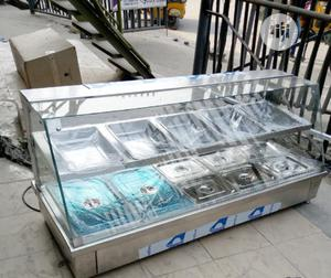 Quality High Class Food Warmer   Restaurant & Catering Equipment for sale in Lagos State, Lekki