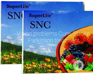 Stem Cell Nueron Care SNC Cure for Vision Problems | Vitamins & Supplements for sale in Oyo State, Oluyole