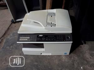 Sharp Ar M201 Photocopy Machine | Printers & Scanners for sale in Lagos State, Surulere