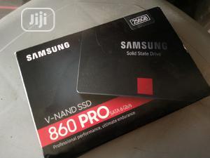 Samsung 860 Pro Sata Hard Disk | Computer Hardware for sale in Lagos State, Ikeja