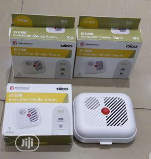 Wireless Smoke Detector   Safetywear & Equipment for sale in Abuja (FCT) State, Apo District