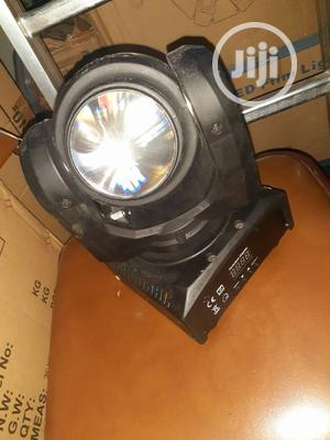 Mini Moving Head Beam Led Light | Stage Lighting & Effects for sale in Lagos State, Ojo