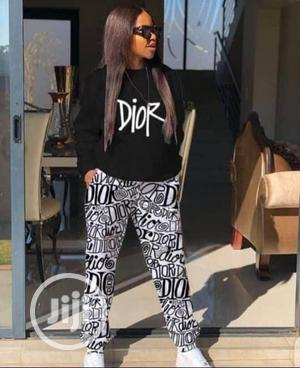 New Female Quality Up and Down Joggers   Clothing for sale in Lagos State, Ikeja