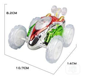 Remote Control Stunt Car Toy Gift Kids | Toys for sale in Abuja (FCT) State, Gwarinpa
