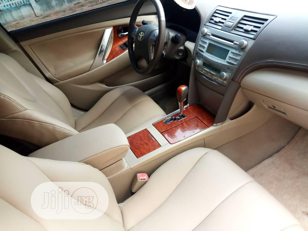 Toyota Camry 2010 Gold   Cars for sale in Lugbe District, Abuja (FCT) State, Nigeria