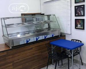 Table Top Food Warmer 10plate   Restaurant & Catering Equipment for sale in Lagos State, Ojo