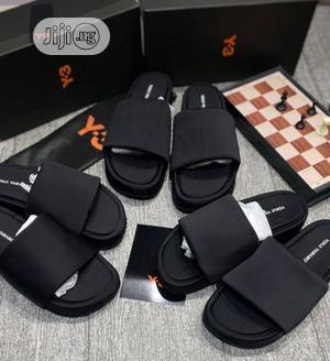 Y3 Yamamoto Luxury Slippers | Shoes for sale in Lagos State, Lagos Island (Eko)