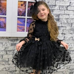 Girls Black Gown/Dress | Children's Clothing for sale in Lagos State, Ojo