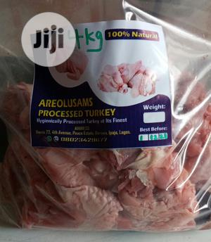 Areolusams Processed Turkey | Livestock & Poultry for sale in Lagos State, Alimosho