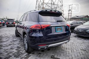 Mercedes-Benz GLE-Class 2020 Blue | Cars for sale in Lagos State, Lekki