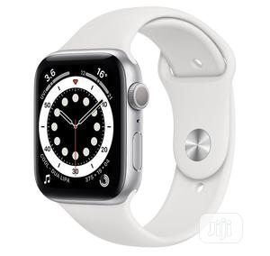 Apple Iwatch Series 6 GPS, 40mm | Smart Watches & Trackers for sale in Rivers State, Port-Harcourt