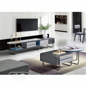 Lifemate Modern TV Shelve Stand (BL684)   Furniture for sale in Lagos State, Ikeja