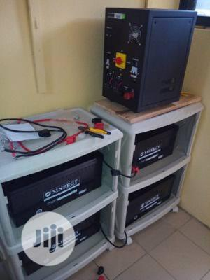 Affordable Solar and Inverter Backup Energy Systems | Computer & IT Services for sale in Lagos State, Surulere