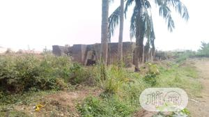 A Plot of Land Behind Brewery Area Ibadan.   Land & Plots For Sale for sale in Ibadan, Iwo Road