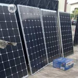 24hrs Solar Energy And Inverter Backup Systems | Solar Energy for sale in Lagos State, Isolo