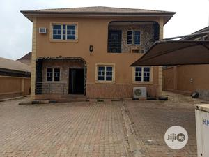 Furnished 4bdrm Duplex in Shagari Estate, Alimosho for Sale   Houses & Apartments For Sale for sale in Lagos State, Alimosho