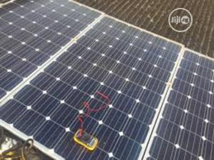 24hrs Backup Solar And Inverter Power Systems | Solar Energy for sale in Lagos State, Lagos Island (Eko)
