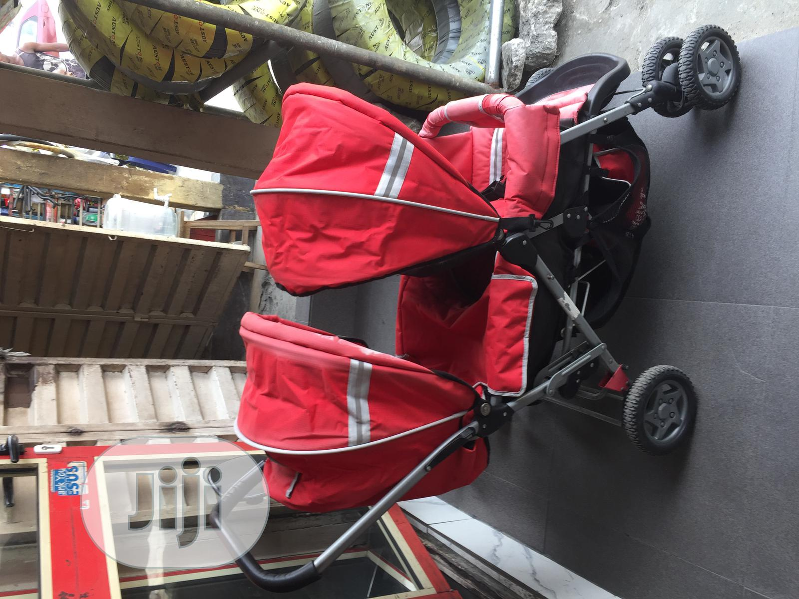 Archive: Used Stroller for Sale.