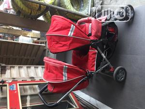 Used Stroller for Sale.   Prams & Strollers for sale in Rivers State, Port-Harcourt