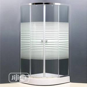 Cubicle Shower Glass | Building Materials for sale in Lagos State, Amuwo-Odofin