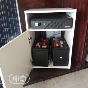 24hrs Solar With Inverter Backup Systems | Computer & IT Services for sale in Lagos State, Yaba
