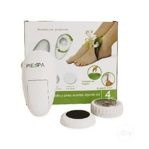 Piespa Electronic Personal Pedicure Kit | Tools & Accessories for sale in Lagos State, Surulere