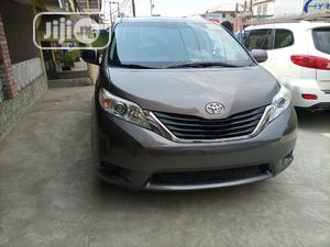 Toyota Sienna 2014 Gray | Cars for sale in Lagos State, Isolo
