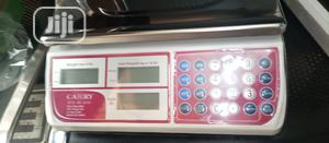Digital Scale Camry 30kg   Store Equipment for sale in Lagos State, Ajah