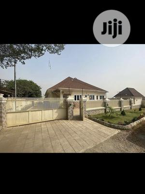 4bedroom Fully Detached Bungalow(2bedroom Flat Basement)   Houses & Apartments For Sale for sale in Abuja (FCT) State, Mbora