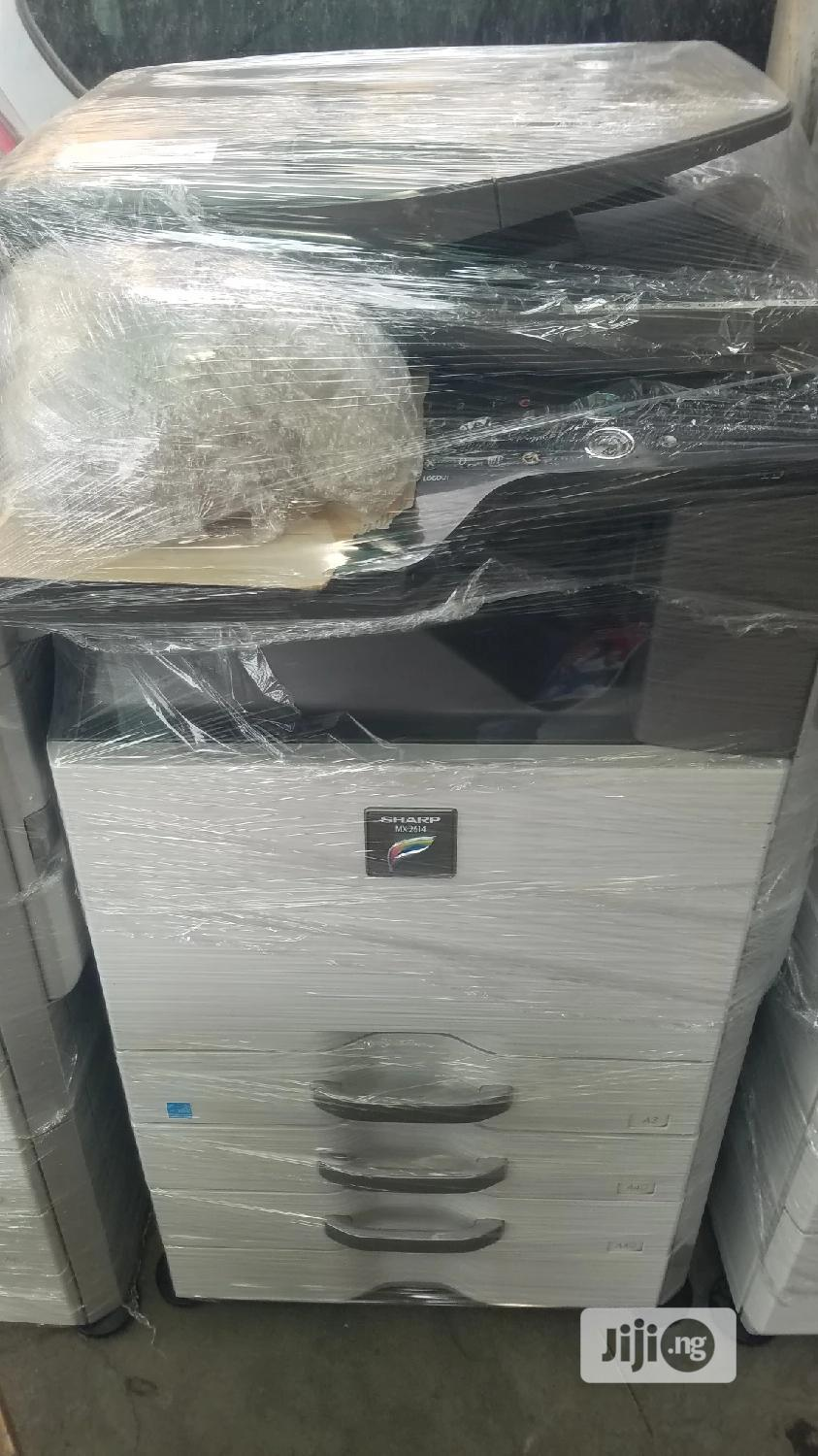 Sharp Mx 2640n | Printers & Scanners for sale in Surulere, Lagos State, Nigeria