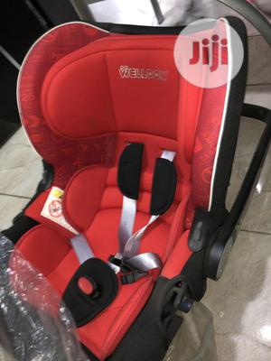 New Baby Car Seater | Children's Gear & Safety for sale in Lagos State, Ikorodu