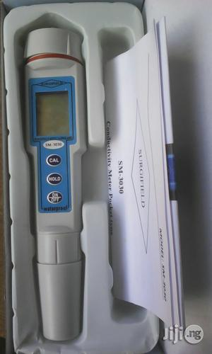 Digital Handheld Conductivity Meter   Tools & Accessories for sale in Abia State, Aba North