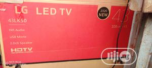LG LED Tv 43 Inches | TV & DVD Equipment for sale in Lagos State, Ikeja