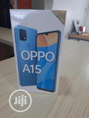 New Oppo A15 32GB   Mobile Phones for sale in Rivers State, Obio-Akpor