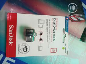 128gb Otg Flash Drive | Computer Accessories  for sale in Lagos State, Ikeja