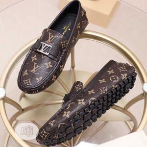 Louis Vuitton Loafers Shoes | Shoes for sale in Lagos State, Surulere