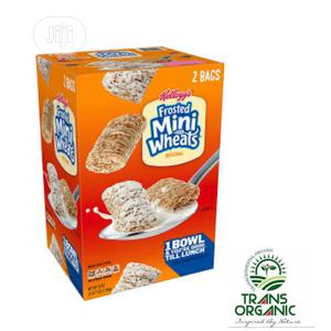 Frosted Mini Wheat | Meals & Drinks for sale in Cross River State, Calabar