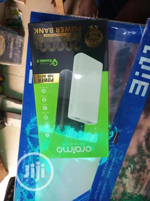 Your 20000mah Oraimo Power Bank   Accessories for Mobile Phones & Tablets for sale in Lagos State, Ikeja