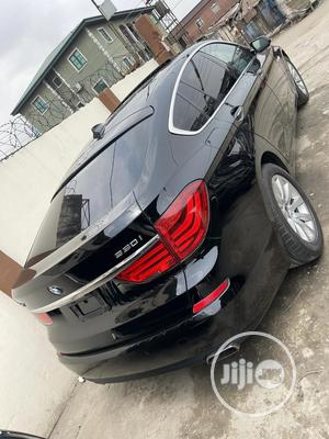 BMW G-Series 2009 Black   Cars for sale in Lagos State, Surulere