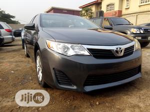 Toyota Camry 2012 Gray | Cars for sale in Lagos State, Magodo