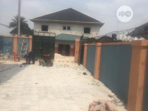 Nice Newly Built 2 Bedroom Flat for Rent | Houses & Apartments For Rent for sale in Rivers State, Port-Harcourt