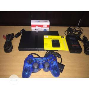 Ps2 Slim Version   Video Game Consoles for sale in Oyo State, Ibadan