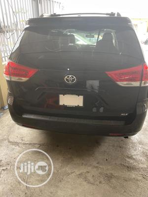 Toyota Sienna 2011 Black | Cars for sale in Lagos State, Surulere