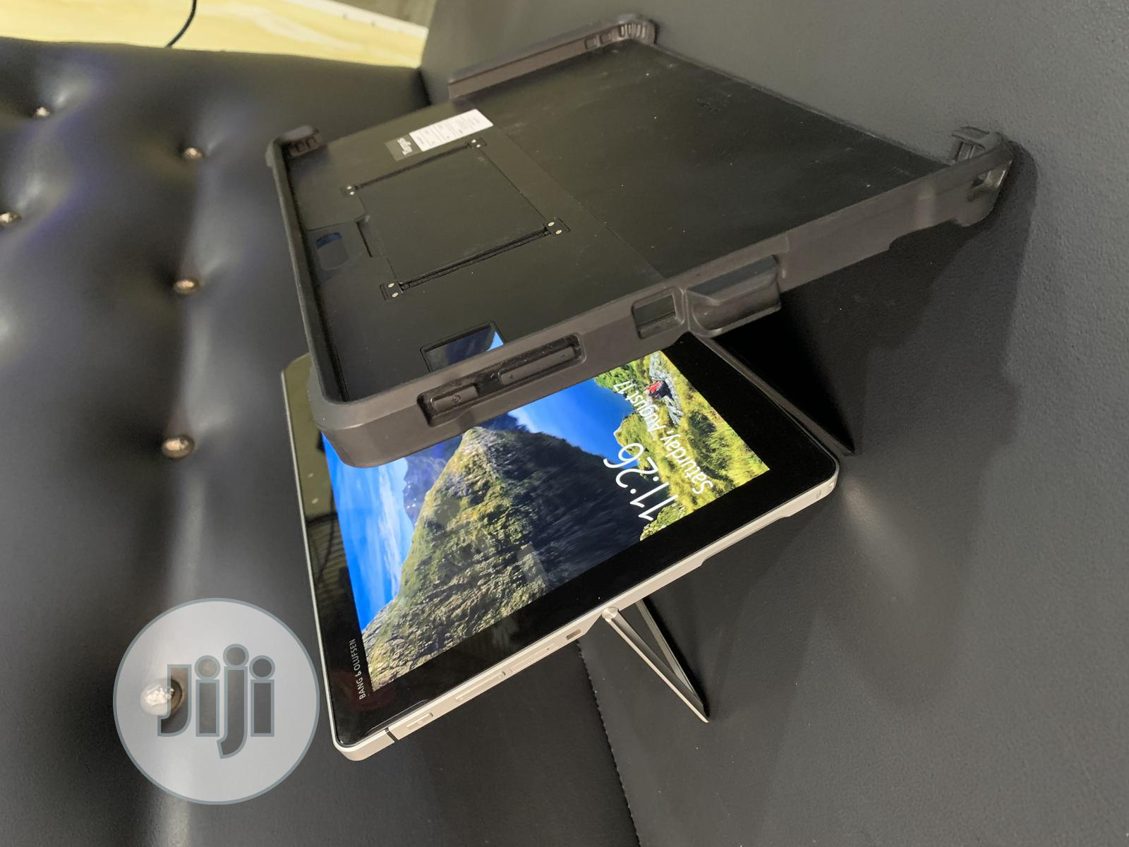 Laptop HP Elite X2 1012 G2 8GB Intel Core I5 SSD 256GB | Laptops & Computers for sale in Ikeja, Lagos State, Nigeria