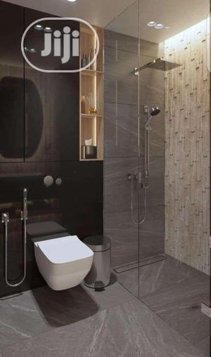 Shower Cubicle With Tampered Glass   Building & Trades Services for sale in Abuja (FCT) State, Jabi