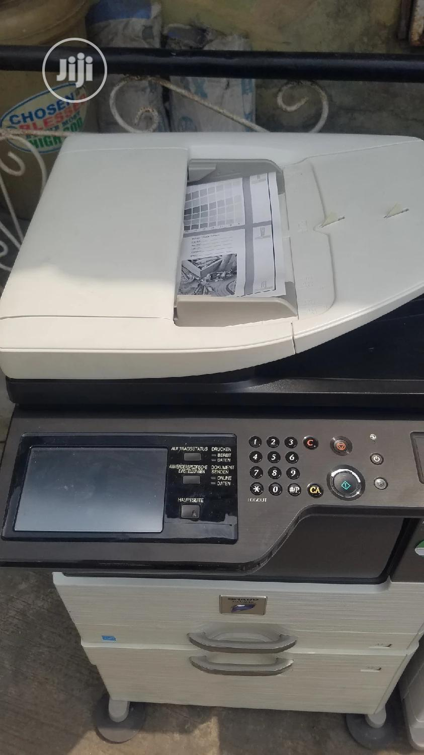 Sharp Mx 264N | Printers & Scanners for sale in Surulere, Lagos State, Nigeria