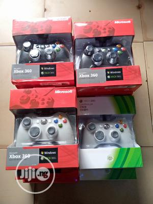 Xbox 360 Pads | Video Game Consoles for sale in Enugu State, Enugu