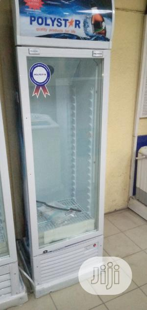 Polystar 4step Standing Showcase   Store Equipment for sale in Lagos State, Ojo